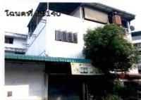 อาคารพาณิชย์หลุดจำนอง ธ.ธนาคารกรุงไทย แพร่ อำเภอเมืองแพร่ ตำบลในเวียง
