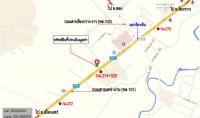 อาคารพาณิชย์หลุดจำนอง ธ.ธนาคารกสิกรไทย แพร่ ร้องกวาง ร้องเข็ม